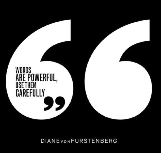 DVF Quotes