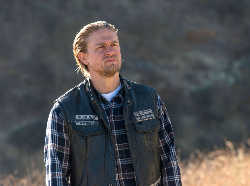 Charlie Hunnam Soa: No. 11: Sons Of Anarchy From The Best And Worst TV Finales