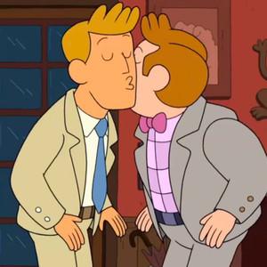 Gay Cartoon Shows