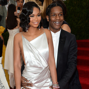 A$AP Rocky and Chanel Iman Break Up | E! News
