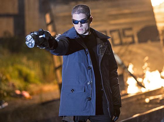 The Flash, Wentworth Miller
