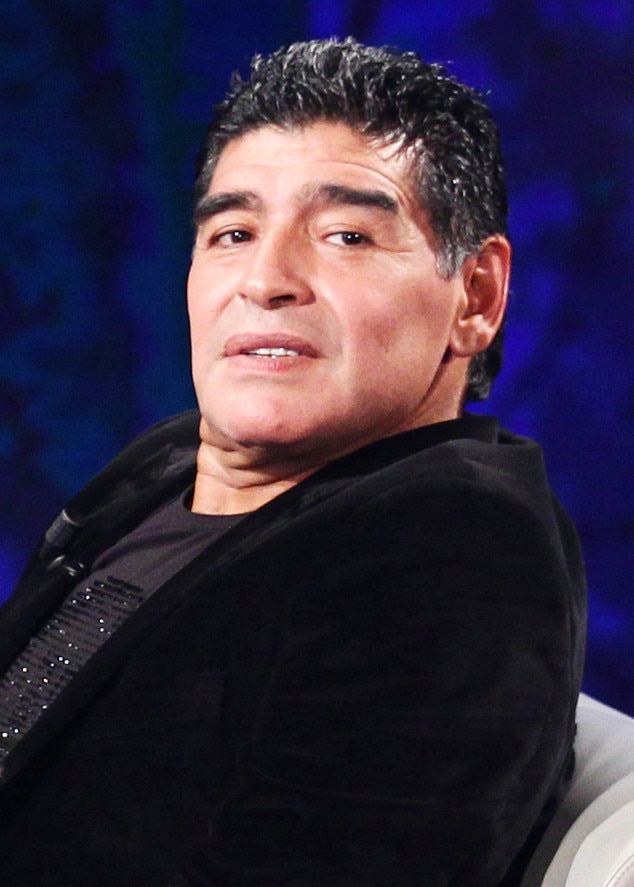 soccer legend diego maradona denies abusing exgirlfriend