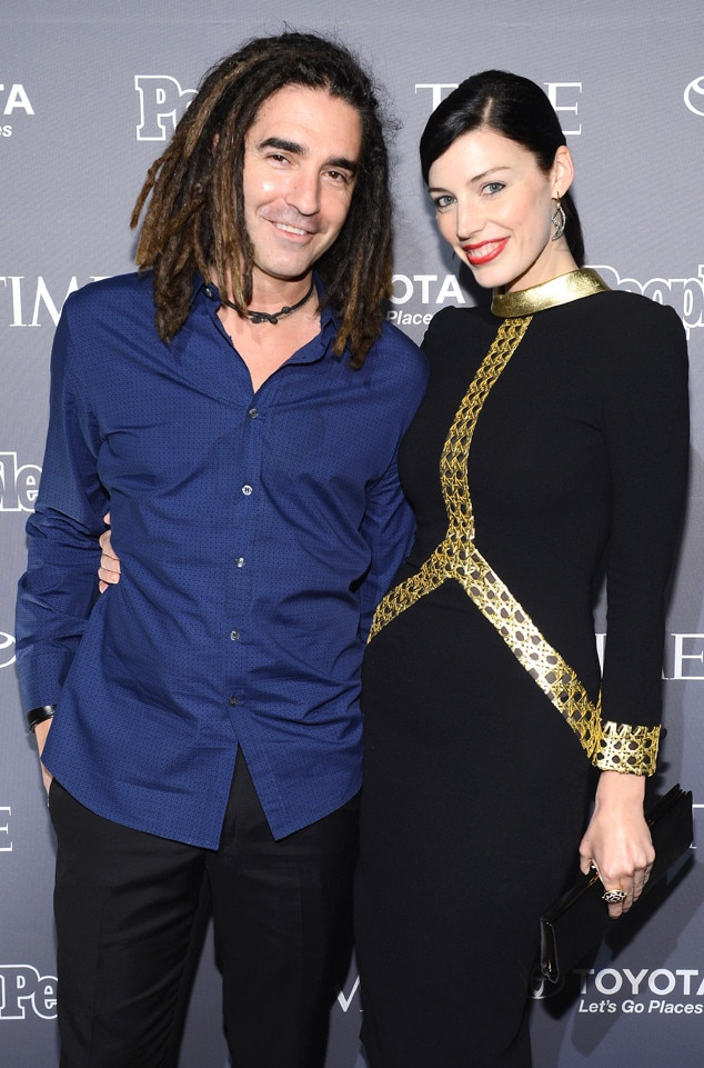 Jessica Paré From Mad Men Gives Birth to Her First Child—See a ...