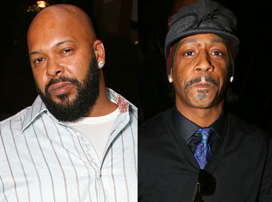 Suge Knight, Katt Williams