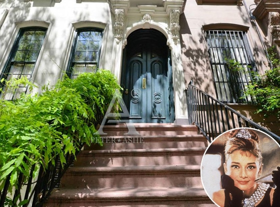 Holly Golightly S Apartment In Breakfast At Tiffany S Is