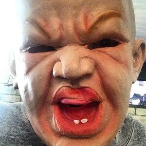 Celebs' Scariest Halloween Pics