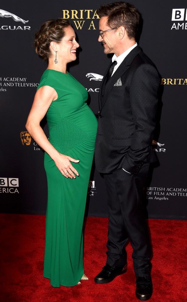 Robert Downey Jr And Susan Downey | www.pixshark.com ...
