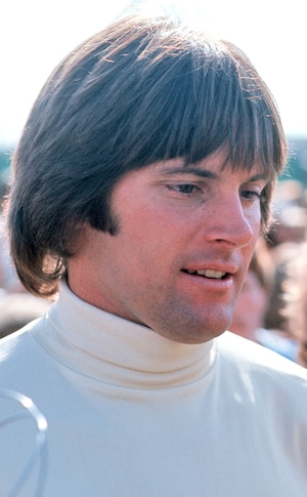 Bruce Jenner, Hair, 1977