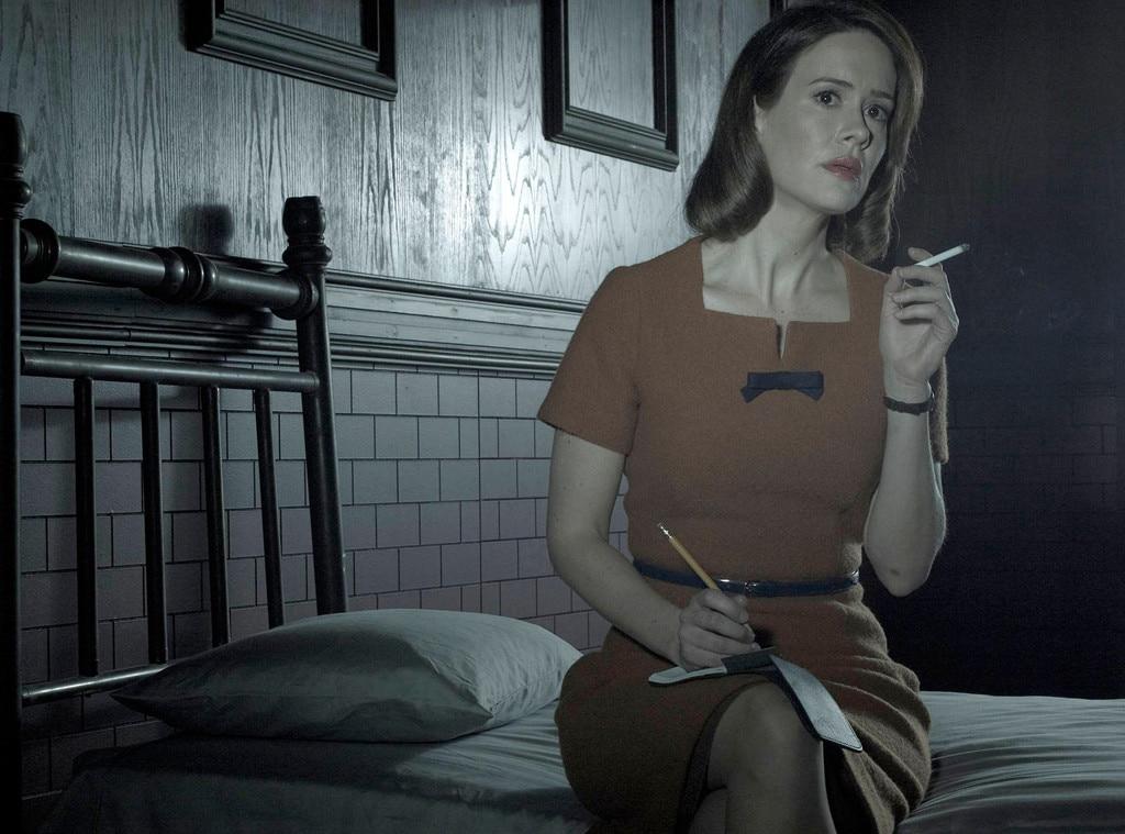 'American Horror Story' Season 6 - Chapter 8 Recap