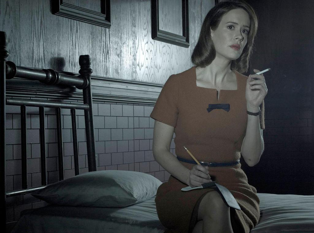 American Horror Story: Asylum, Insane Moments, Sarah Paulson