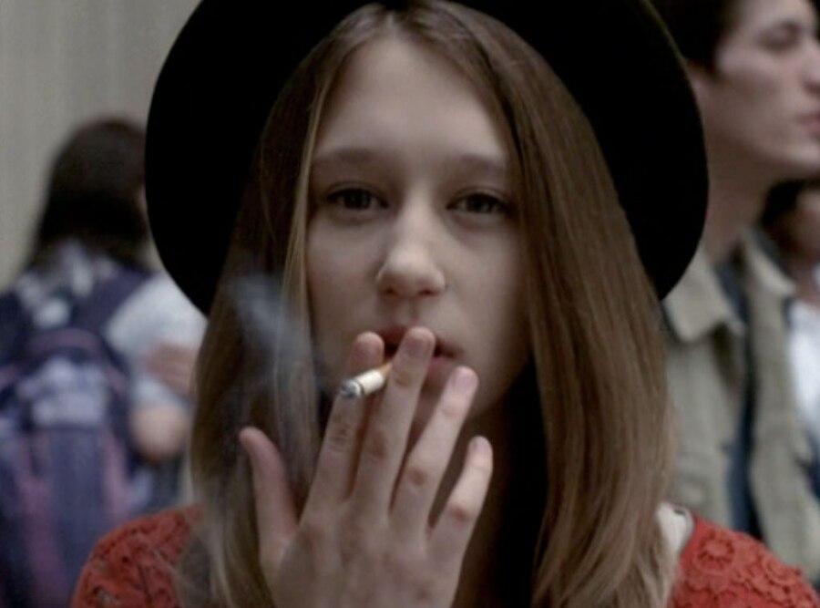 American Horror Story, Murder House, Taissa Farmiga as Violet Harmon
