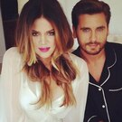Khloé Kardashian and Scott Disick's Love Affair