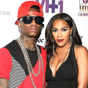 Soulja Boy Dating Teddy Riley Daughter Reality