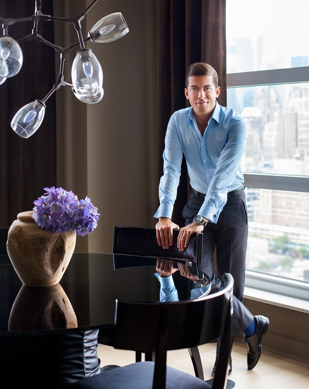 Million dollar listing new york luis ortiz