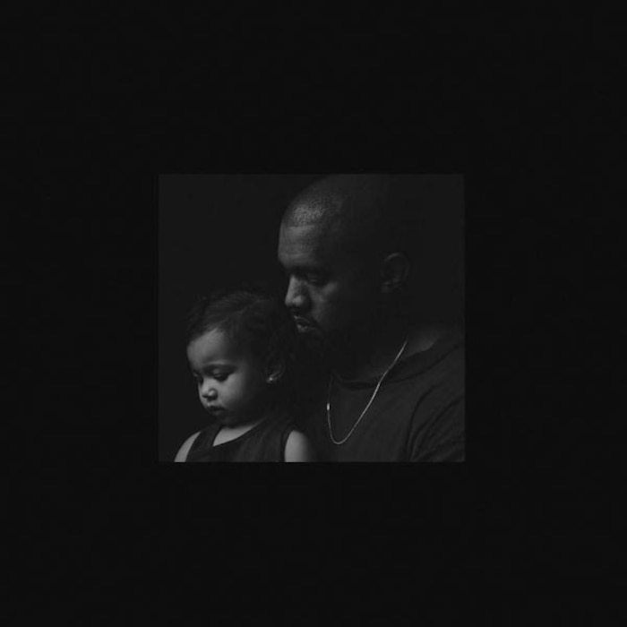 Kanye West, Only One