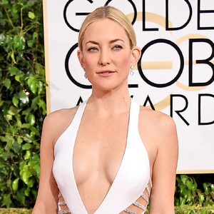 Kate Hudson, Golden Globes