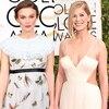 Rosamund Pike, Claire Danes, Lena Dunham, Lana Del Rey, Keira Knightley, Golden Globes