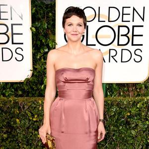 Maggie Gyllenhaal, Golden Globes