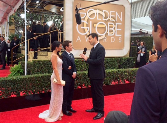 Entourage, Golden Globes