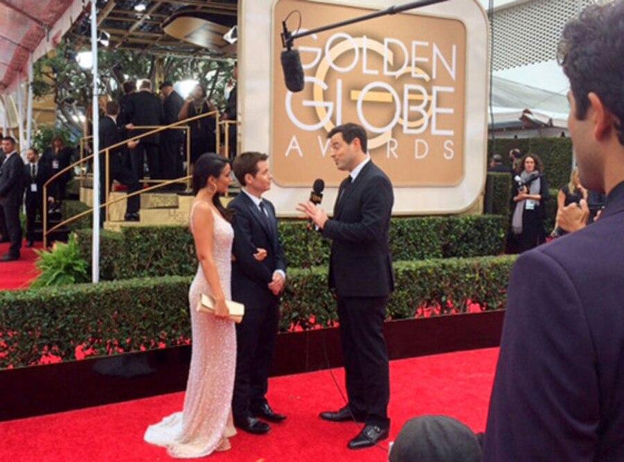 Entourage, Golden Globes