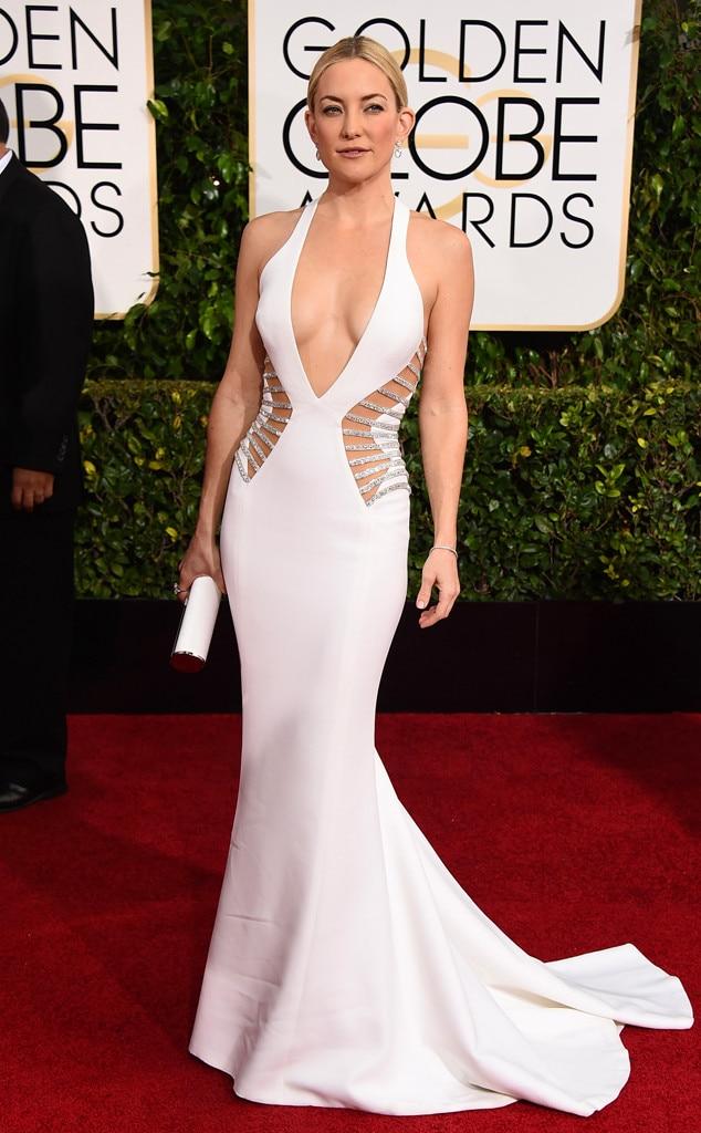 Kate Hudson, Golden Globes, 2015