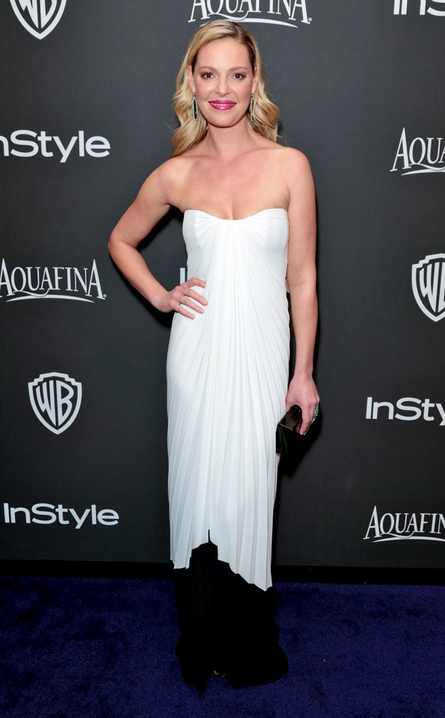 Katherine Heigl from 2015 Golden Globes After-Party Looks ...