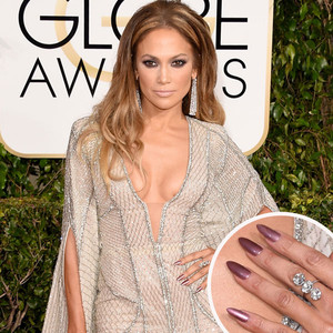 Golden Globe Manicures
