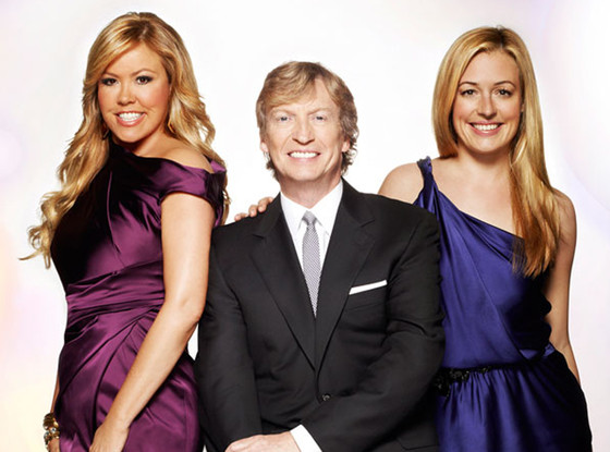 SO YOU THINK YOU CAN DANCE Judges, Cat Deeley, Nigel Lythgoe, Mary Murphy