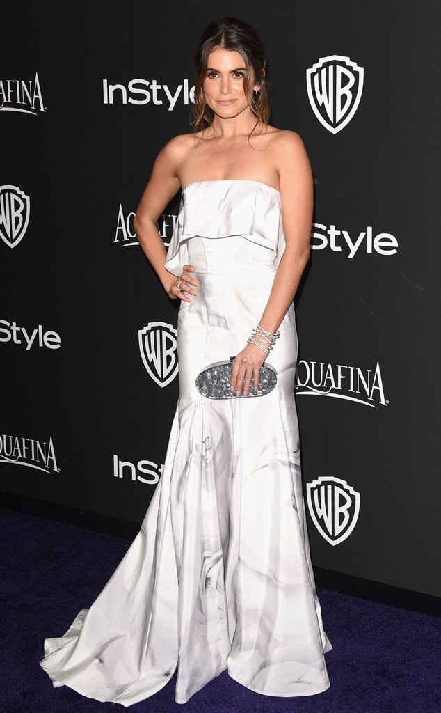 Blank Slate From Nikki Reed 39 S Best Looks E News