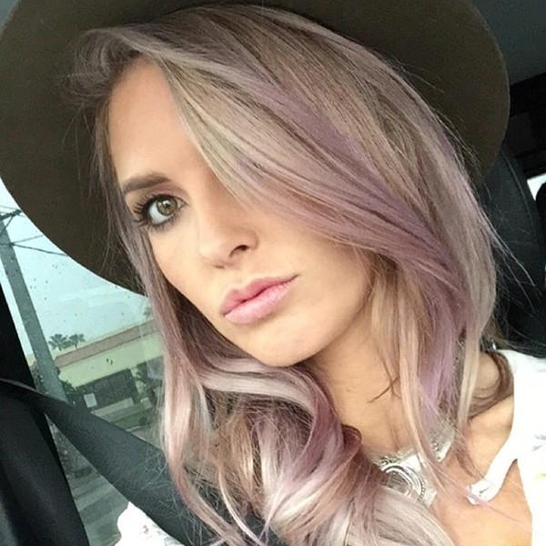 Audrina Patridge, Hair