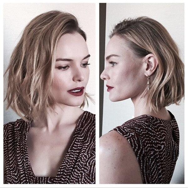 Kate Bosworth, Instagram