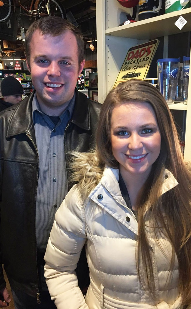 The Only Guide to the Ever-Growing Duggar Family Tree You ...