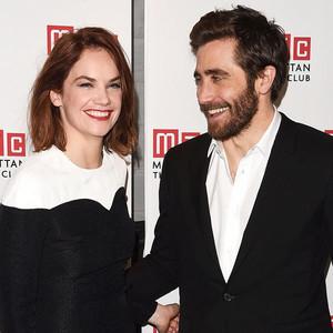 Ruth Wilson, Jake Gyllenhaal