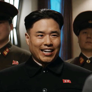 Randall Park, The Interview