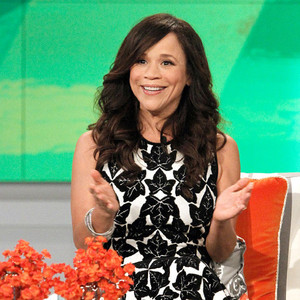 The View, Rosie Perez
