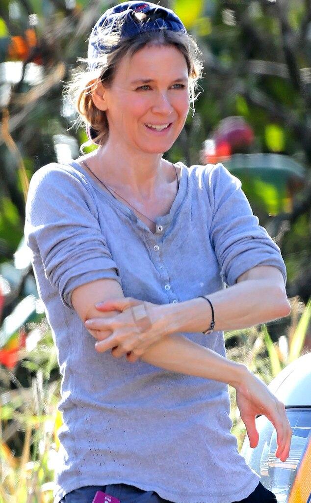 Renee Zellweger Renee Zellweger