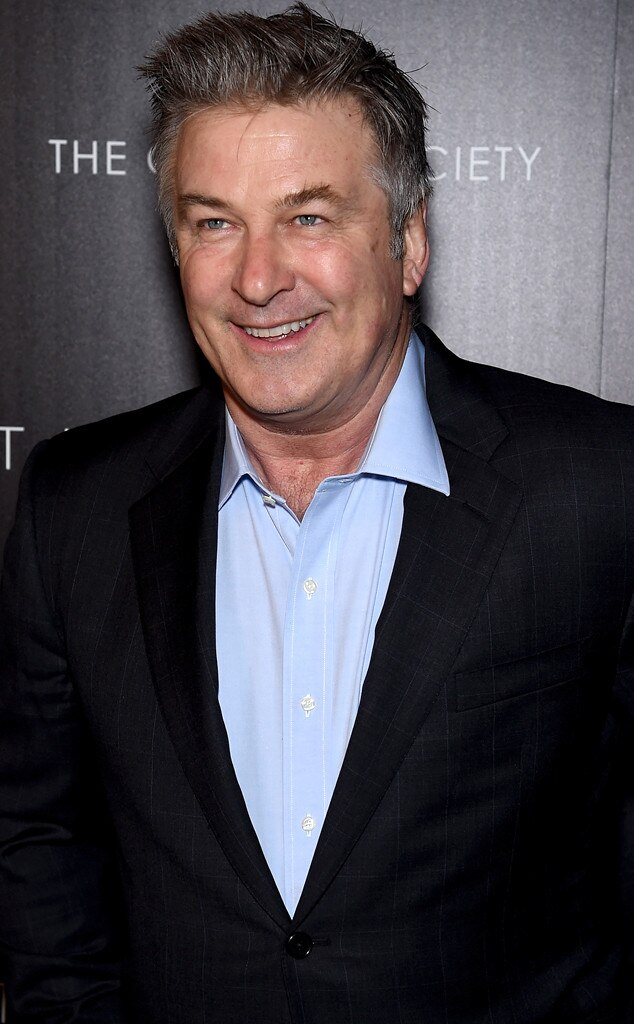 Why Hasn't Alec Baldwi... Alec Baldwin