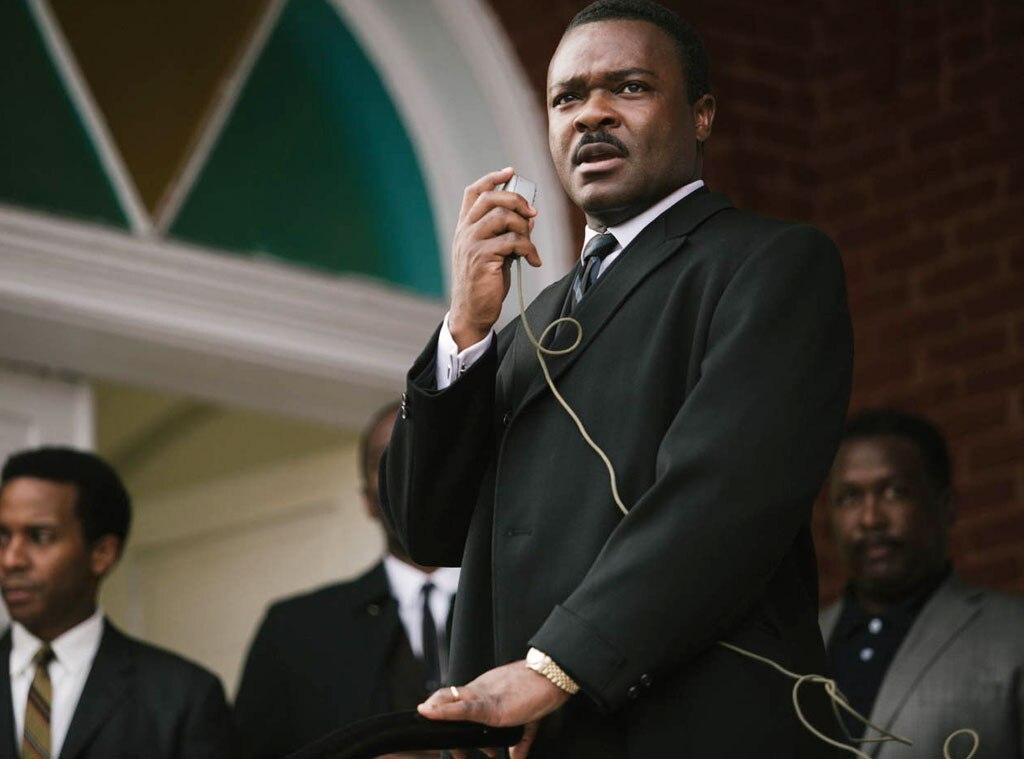 David Oyelowo, Selma