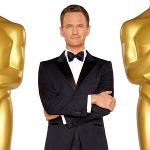 Neil Patrick Harris, Oscars
