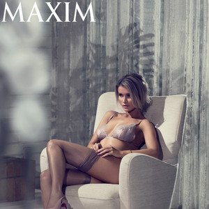 Joanna Krupa, Maxim