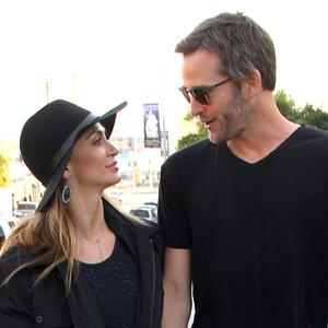 Karina Smirnoff, Jason Adelman