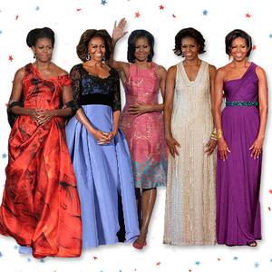 Michelle Obama, Best Looks