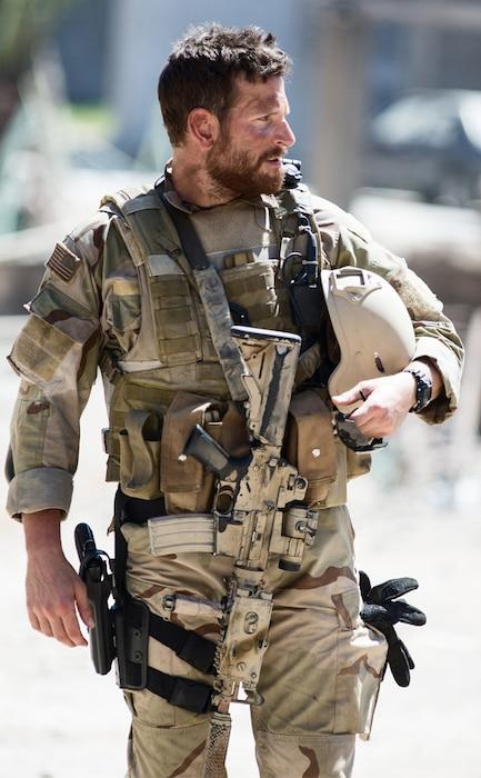 memoir on american sniper
