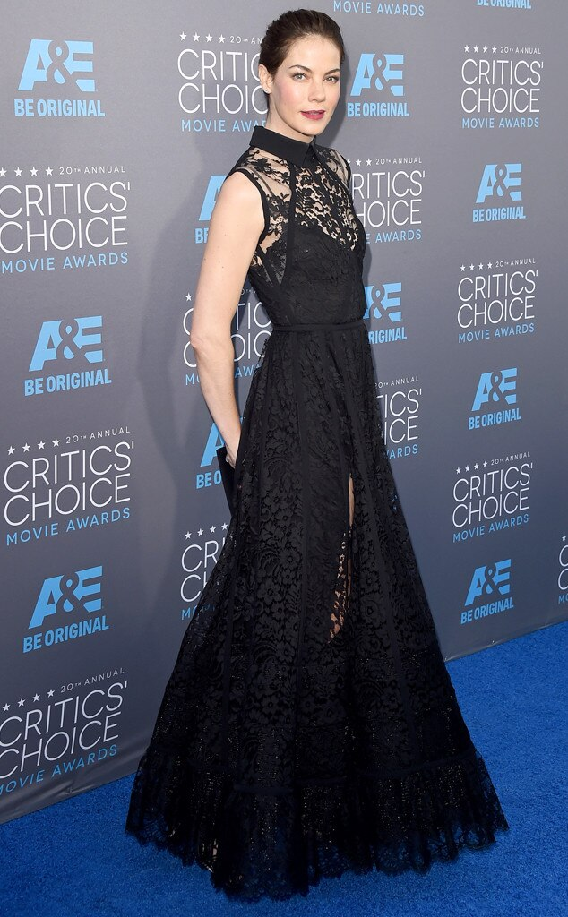 Michelle Monaghan, Critics' Choice Awards