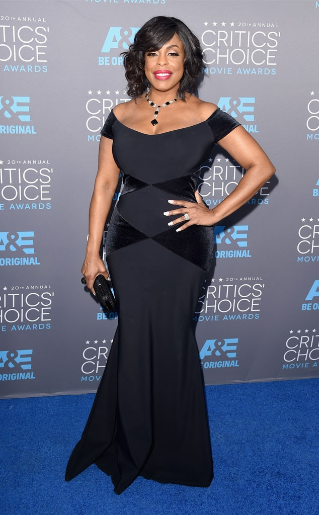 niecy nash joins scream queens and she 39 s going to kick. Black Bedroom Furniture Sets. Home Design Ideas
