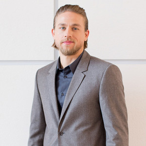 Charlie Hunnam, Calvin Klein Collection