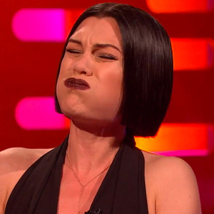 Jessie J, Graham Norton Show