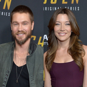 Chad Michael Murray, Sarah Roemer