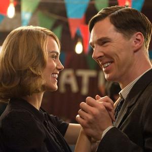 Benedict Cumberbatch, Keira Knightley, Imitation Game, Oscar Buzz, Ben and Eddie