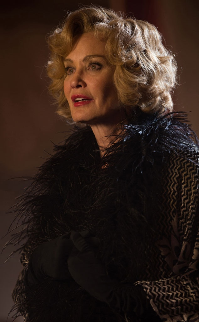 Jessica Lange, American Horror Story